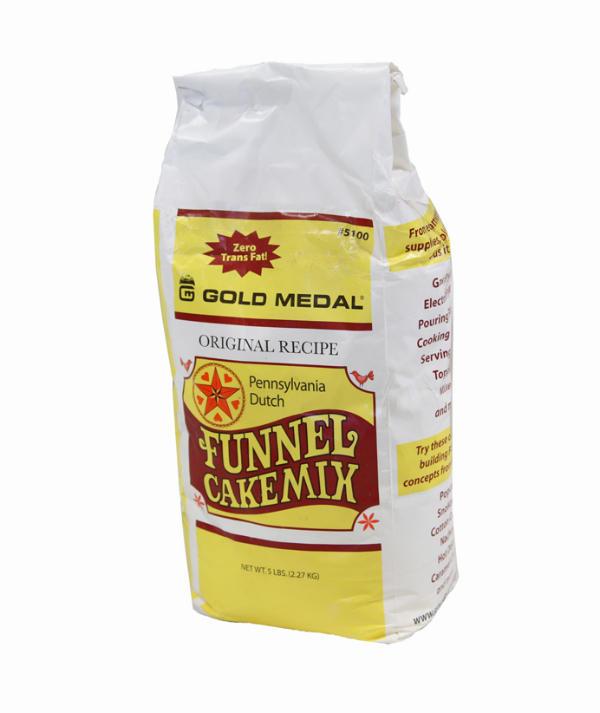Gold Medal  Funnel Cake Mix