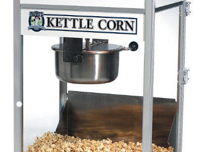 Kettle Corn 6-oz. Ultra 60 Special