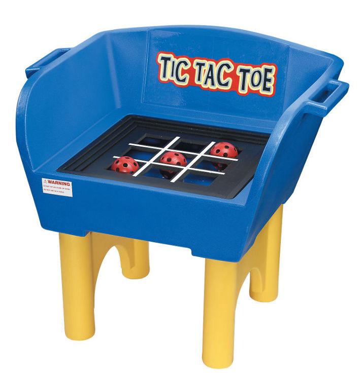 Fold-N-Go Bean Bag Toss Tic Tac Toe Combo Franklin Sports ...  |Tic Tac Toe Toss
