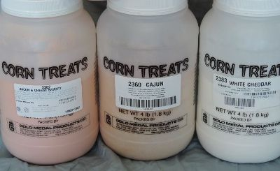 Corn Treats